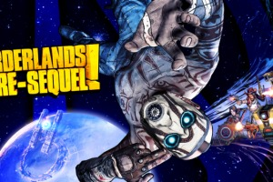 Borderlands: The Pre-Sequel Will Have Season Pass, 4 DLC Add-on Packs