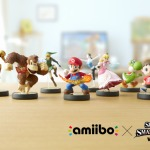 Nintendo Amiibo figures priced and soon available for pre-order