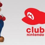 Club Nintendo Reveals January Rewards
