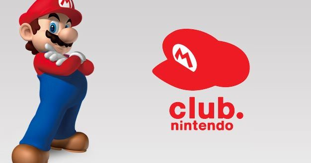 Club Nintendo October Rewards Announced