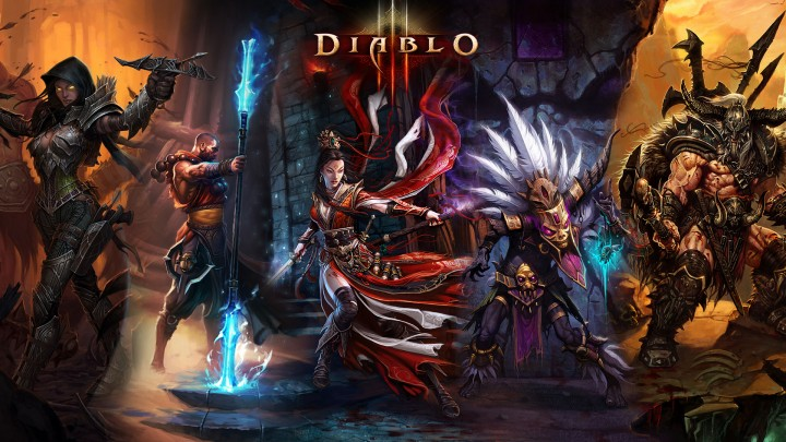 Diablo 3 has reached 20M copies sold since launch