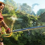 Fable Legends at Gamescom: Beta Signup Now Available