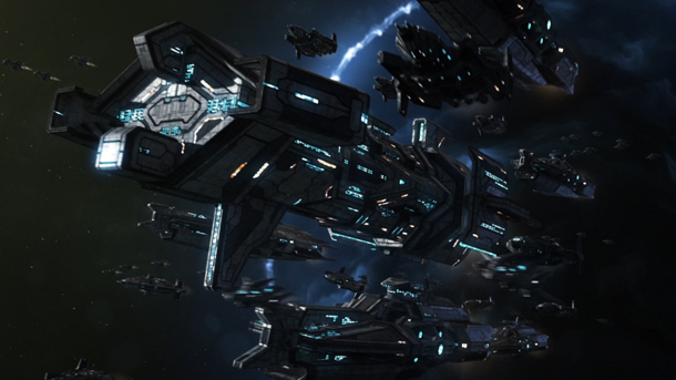 Stardock Wants Your Ship Designs for Galactic Civilizations 3