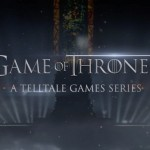 Telltale Games' Game of Thrones Series to Feature Five Main Characters