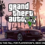 RUMOR: GTA V for Xbox One and PS4 release date leaked