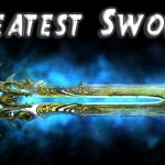 Writers Opinion: Top 10 Swords in Video Games