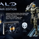 "Halo: The Master Chief Collection ""Mjolnir Edition"" UK EXCLUSIVE"