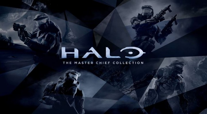 Halo Master Chief Collection not coming to PC – 343 Industries