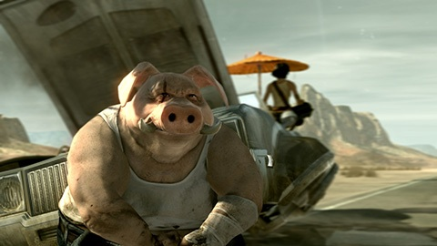 Beyond Good & Evil Creator Leading Development of Sequel