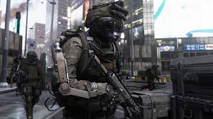 A fresh start for Call Of Duty