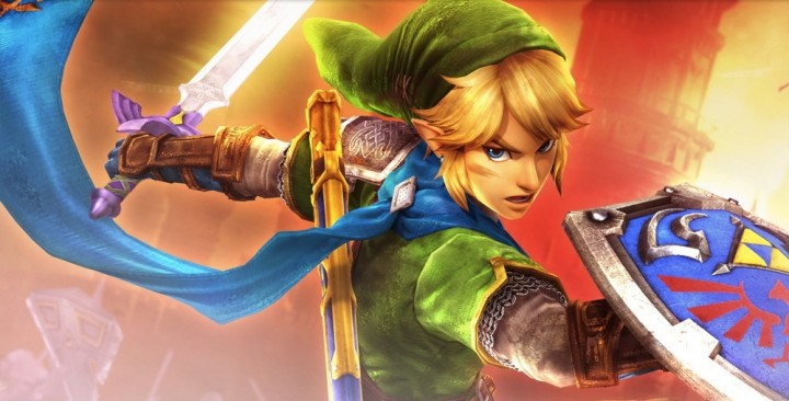 Hyrule Warriors Exclusive Costume Sets – GameStop, Best Buy and Amazon