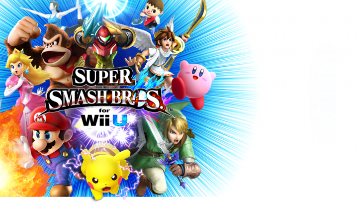 Super Smash Bros. Wii U release date revealed!