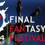 Final Fantasy Fan Festival Website Update for Sold-out Event