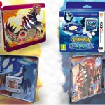 Pokemon Omega Ruby and Alpha Sapphire get SteelBook Editions in Europe