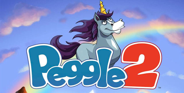 Peggle 2 Coming to PlayStation 4 in October