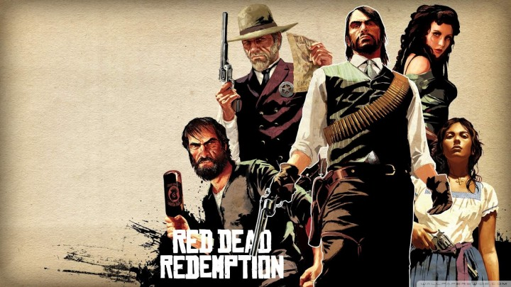 Red Dead Redemption sequel in the works? (Rumor)