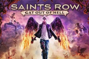 Saint's Row IV Expansion Announced: Gat Out Of Hell