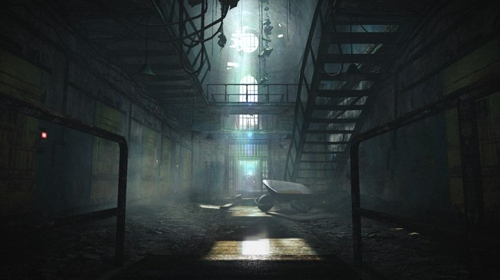 Xbox.com leaks images for Resident Evil: Revelations 2