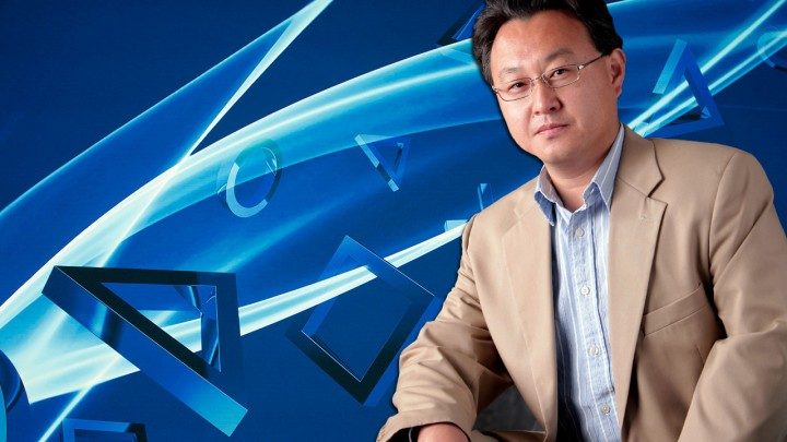 PS4 Sales are Confusing a Curious Shuhei Yoshida