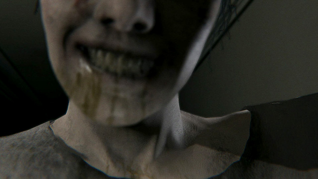 P.T. Easter Egg: Silent Hill And Aliens Meet Again?