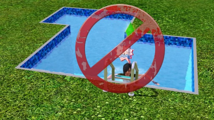 Why Does The Sims 4 Not Have Pools?
