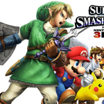 "Super Smash Bros. 3DS revisits the '90s with ""Settle it in Smash"" ads"