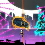 Harmonix Announces New Game A City Sleeps.