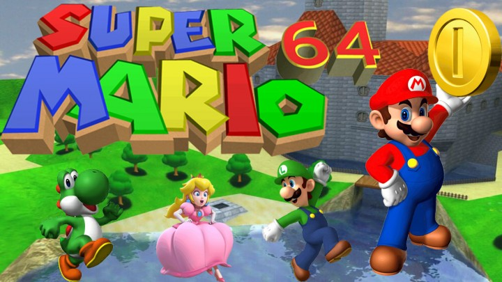 "The Super Mario 64 ""Impossible Coin"" Has Been Collected"