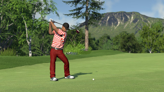 The Golf Club Releases Today on Steam and Xbox One