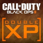 Call of Duty: Black Ops II and Ghosts offer Double XP Weekend