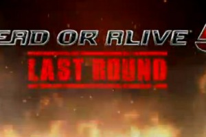 Dead or Alive 5: Last Round on the PS4 and XBox One in 2015