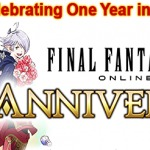 Happy Birthday FFXIV: A Realm Reborn! See the Latest Events!