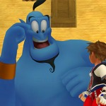 Kingdom Hearts 3: No More Genie?