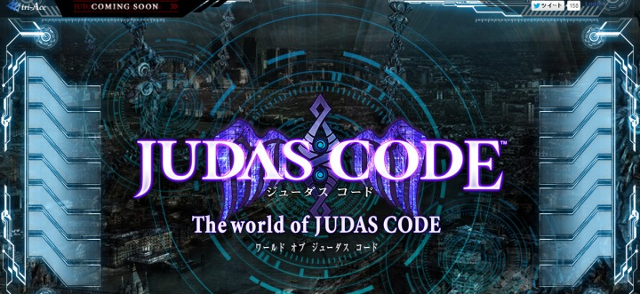 Star Ocean Developer: Tri-Ace announces Judas Code