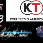 September: Good Month for Koei Tecmo Games at NA