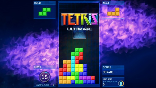 Tetris Ultimate: Release Date Announcement at Pax Prime?