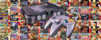 Five N64 Games that need a remake