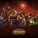 Blizzard Apologises for World of Warcraft Server Problems, Gives out Free Game Time