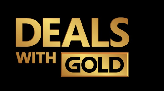 This Week's Xbox Deals with Gold Includes Assassin's Creed: Unity