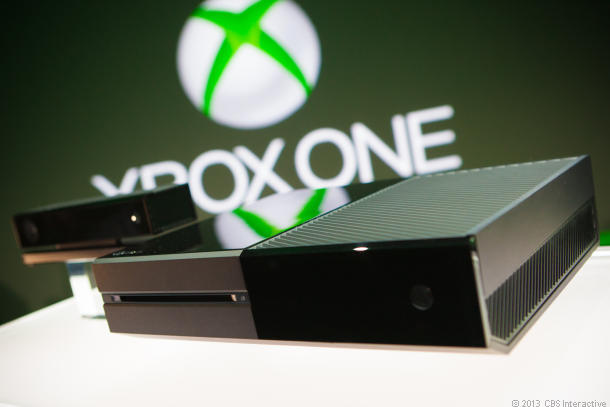 Microsoft Report $400 Million Loss on Xbox One