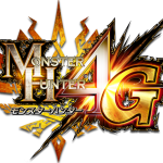 Limited Edition Monster Hunter 4G 3DS XL