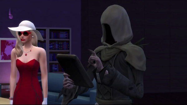 The Sims 4 Romance and Falling in Love Carl s Sims 4