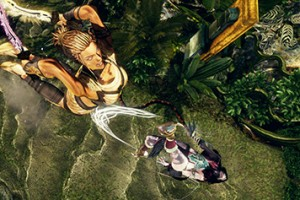 Maya gets unveiled in the Killer Instinct Season 2 trailer
