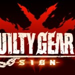 Guilty Gear Xrd: Sign- New Video of Sin Kiske and Elphelt