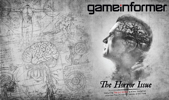 The Evil Within new screenshots, information from magazine scans leaked