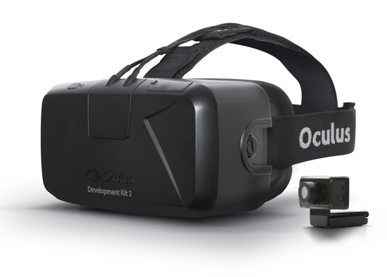 Oculus Rift Not To Be Released in 2015?