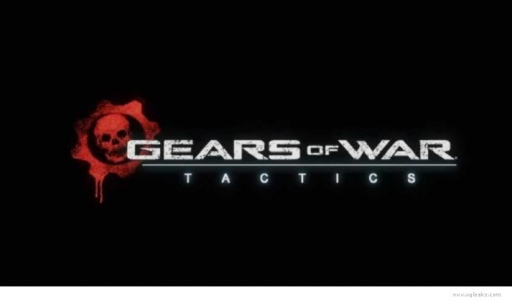 Gears of War: Tactics – Canceled RTS gameplay footage leaked