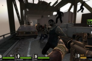 Left 4 Dead 2 will finally get its 18+ rating in Australia