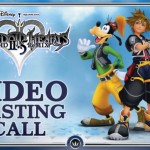 KINGDOM HEARTS Video Casting Call