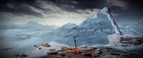 Dark Souls 2 Crown of the Ivory King new information released